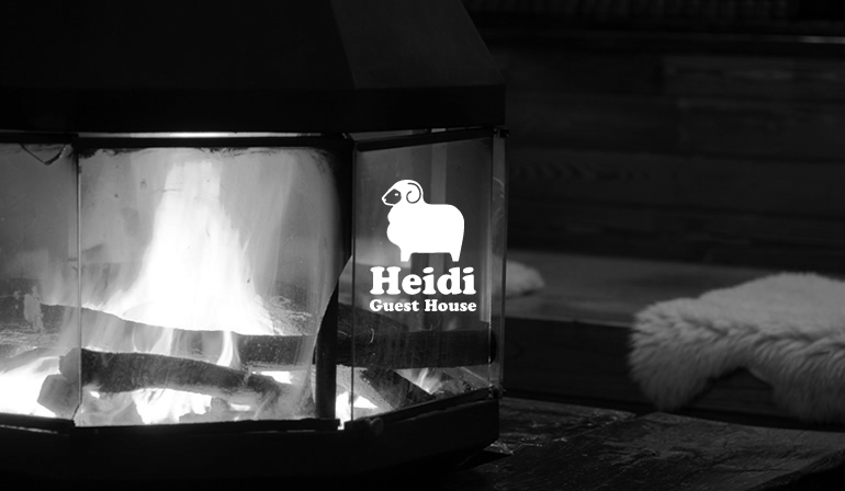Heidi Guest House